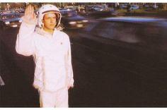 """Primer día de rodaje del videoclip de """"Puente"""". #Cerati  Buenos Aires, 25 de Julio de 1999. """"El…"""""""