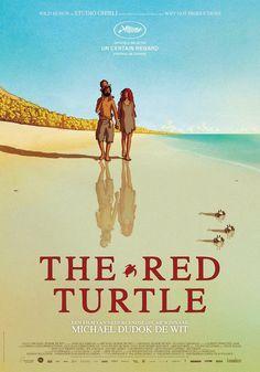 La tartaruga rossa Streaming ita HD | Altadefinizione: http://altadefinizione.zone/7178-la-tartaruga-rossa.html