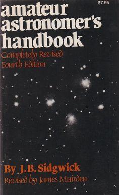 Amateur Astronomer's Handbook