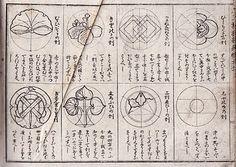 Wafu Works: Old kimono design book