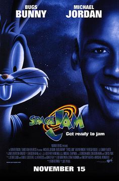 Space Jam, the 1996 movie that spawned one of the highly sought after Air Jordan's ever, is finally being released on Blu-Ray this coming October.