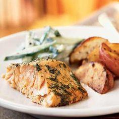 Great fish recipes
