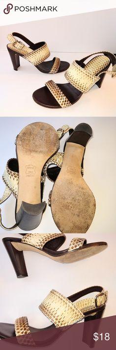 Ralph Lauren Beige Leather /& Suede Wide Waist Belt Made in Italy Sz M BNWT $495
