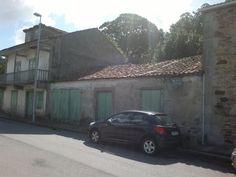Casa do Correo en Tella.