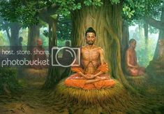 Asceticism is a way of life marked by the voluntary abstinence from worldly pleasures. This way of life is most often associated with religion and spirituality, and its practitioners usually aim to achieve certain spiritual goals. Buddha Peace, Buddha Life, Buddha Art, Buddha Quote, Buddhist Architecture, Buddha Garden, Greek Mythology Art, Buddha Painting, Gautama Buddha