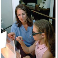 Vision Therapy- Acworth Family Eyecare