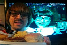McDonalds Breakfast Review 1984 Compared to 2014