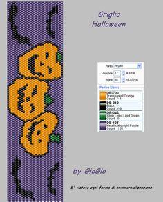 "Griglia ""Halloween"""