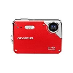 I bought this camera to take with me when I dont wish to risk damaging my dslr. Waterproof Camera, Amazon Associates, Olympus, Digital Camera, Red, Stuff To Buy, Detail, Board, Digital Cameras