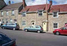 Self Catering Holidays - Miles and Son Holiday in Swanage - Seagulls - Terraced cottage with split level patio and Garden - sleeps 6 Holiday Lettings, Terrace, Catering, Street View, Cottage, Patio, Holidays, Garden, Balcony