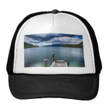 Pier Trucker Hats