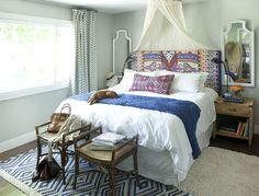 Boho Room Decor for Your Bedroom | Home Design And Decor