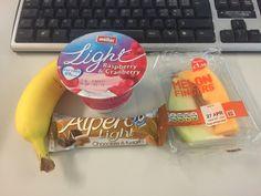 Breakfast in work