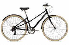 Norco Cityglide  2014 Womens Hybrid Bike