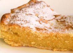Uma receita muito doce que vai fazer as delicias dos seus convidados. Muito chique mesmo. Receita de Tarte de Gila Ingredientes Açúcar - 250 gr Amêndoa - 250 gr (s/ pele e moído muito fino) Doce de Gila - 200 gr. Ovos - 2 Gemas - 4 Farinha - 30 gr Fermento em pó - 1 colher de chá Açúcar em pó - Q.B. Instruções Ligar o forno a 180º Untar uma tarteira e polvilhar com farinha. Bater o açúcar com os ovos e as gemas até ficar uma gemada. Acrescentar a amêndoa e o doce de gila. Peneire a farin...