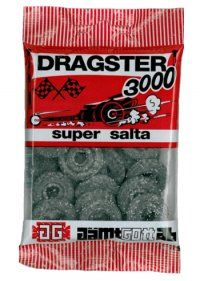 Dragster Supersalta 65g