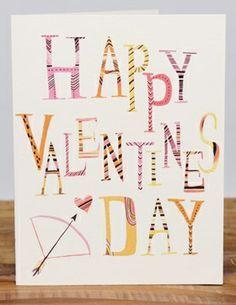 arrows valentine pattern - Google Search