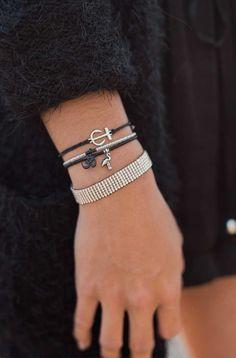 Wonderland Woven Seed Bead | Pura Vida Bracelets