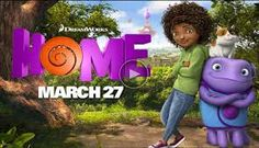 rihanna home dreamworks - Google Search