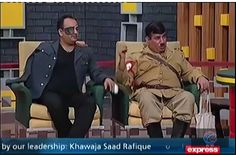 Khabardar with Aftab Iqbal 15 December 2016 _ Colonel Claus – Express News