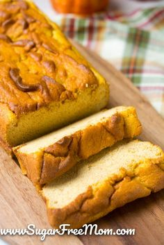 This Easy Fool Proof Recipe for Keto Low Carb Cloud Bread is not only scrumptious for the Fall season, but makes perfect Low Carb Pumpkin French Toast! These Low Carb Pantry Recipes use canned chicken, frozen foods and shelf stable ingredients! Healthy Recipes, Gluten Free Recipes, Low Carb Recipes, Bread Recipes, Diabetic Recipes, Potato Recipes, Vegetable Recipes, Healthy Eats, Vegetarian Recipes
