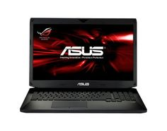 ASUS G750JH 17.3-inch Notebook (Black) - (Intel Core i7 4700HQ 2.4GHz Processor
