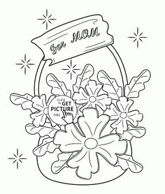 earth earth day coloring page for coloring Earth Day Coloring Pages, Mothers Day Coloring Pages, Coloring Pages For Kids, Kids Coloring, Mothers Day Drawings, Green Earth, Mothers Day Flowers, Happy Earth, Make Pictures