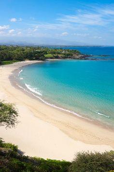 Mauna Kea Beach, Big Island