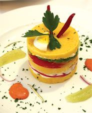 Causa Limena - Got to try this