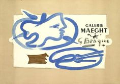 Galerie Maeght Collectable Print