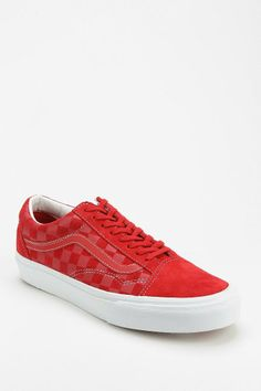 Vans California Collection Old Skool Embossed Women's Sneaker #urbanoutfitters