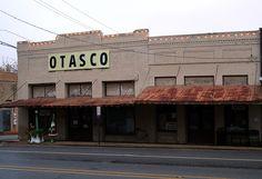 Otasco Oklahoma Tire and Supply Company