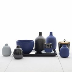 Heath Ceramics - winter seasonal