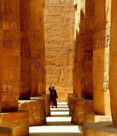 10 Days Accessible Travel Packages in Egypt.