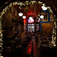 N'awlins Jazz Bar: Where I spent my 30th Birthday in Toronto