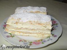 Sweet Life, Vanilla Cake, Sweet Tooth, Sweets, Cookies, Baking, Recipes, Food, Quesadillas
