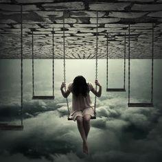 Norvhic Fernandez Austria xetobyte deviantart photo manipulations photoshop surreal dreams