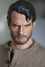 """1/6 scale figure doll head.superman Man of Steel Henry Cavill head.doll accessories for DIY12"""" action figure doll headsculpt //Price: $US $62.00 & FREE Shipping //     #tshirtdesign"""