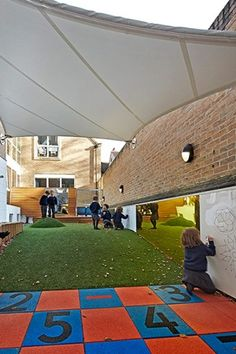 Inspiring school spaces from around the world – in pictures | Zurich School Competition | The Guardian