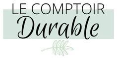 Le Comptoir Durable Diy, Vegan, Boutique, Slow, Cleaning, Natural Cleaning Products, Homemade Drain Cleaner, Soap Nuts, Natural Toothpaste