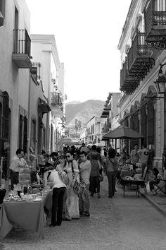 Monterrey, Nuevo León, Mexico