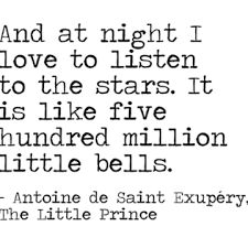 Afbeeldingsresultaat voor le petit prince black and white