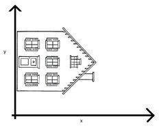Home on the Range - Math Humor - will be showing my students this TOMORROW! Math Puns, Math Memes, Math Humor, Math Hacks, Science Humor, I Hate Math, Love Math, Fun Math, Math Math