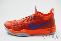9c4a17d93a79 Nike Zoom Crusader XDR Outdoor Orange