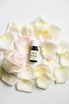 The sweet, delicate scent of rose oil is hydrating, anti-inflammatory and anti-aging. Get 5 ways to add rose oil to your beauty routine.