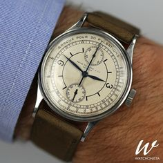 #tbt with one of the most expensive wristwatch ever sold... by watchonista
