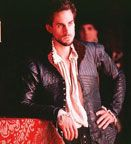 SHAKESPEARE IN LOVE: The Costumer's Guide to Movie Costumes