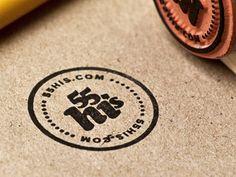 Diseño de sellos  Beautiful stamps designs