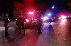En respuesta, elementos del Ejército Mexicano y de la SSP de Michoacán desplegaron un operativo para dar con los involucrados en los hechos ocurridos en la comunicad de El Aguaje ...