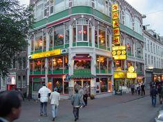 Oriental City, Amsterdam geweldige dim sum!